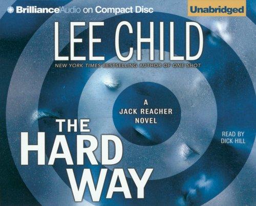 The Hard Way (Jack Reacher, No. 10