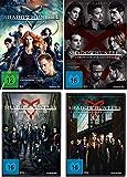 Shadowhunters - Chroniken der Unterwelt: Staffel 1-3 (15 DVDs)