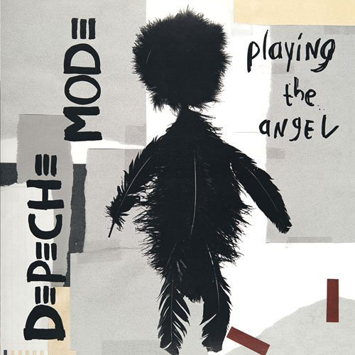 Playing the Angel by DEPECHE MODE (2014-04-23)