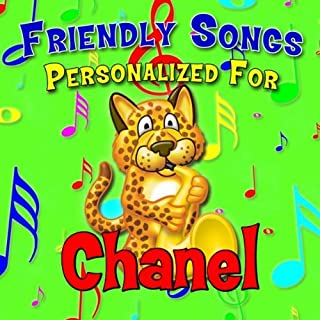 I Love Pizza. Do you Chanel? (Chanelle, Chanielle, Channel, Shanelle)