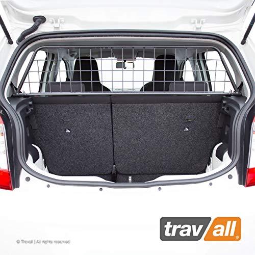 Travall Guard Hundegitter TDG1419 - Maßgeschneidertes Trenngitter in Original Qualität