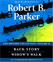 The Spenser Collection: Volume II: Back Story and Widow's Walk