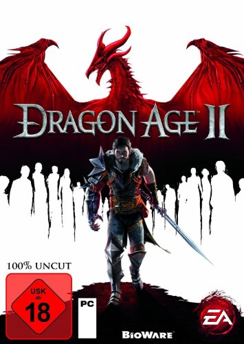 Dragon Age II [PC Code - Origin]