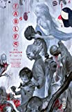 Fables intégrale - Tome 4