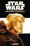Star Wars - Dark times T04 - Traversée du désert