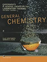 Best general chemistry lab manual Reviews