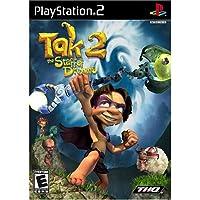 Tak 2: Staff of Dreams / Game
