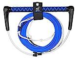 AIRHEAD Dyneema Fusion WB Rope, Electric Blue