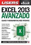 Excel 2013 Avanzado: Claves y herramientas más potentes