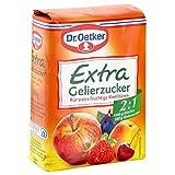 Dr. Oetker Gelierzucker Extra 2,1, 7er Pack (7 x 500 g Packung) -
