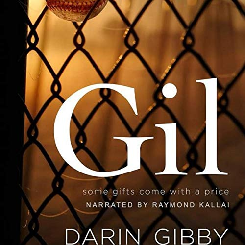Gil  By  cover art