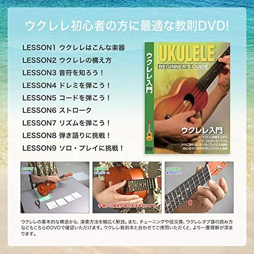 S.YAIRI(エス.ヤイリ)『ウクレレコンサートサイズ(YU-C-01K)』