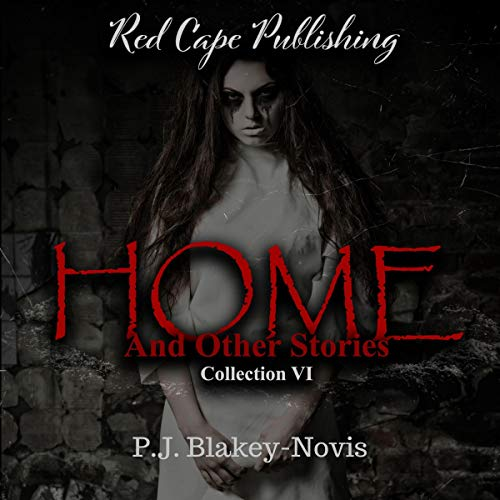 Home and Other Stories - Collection VI cover art