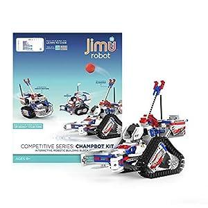 UBtech Jimu Champbot