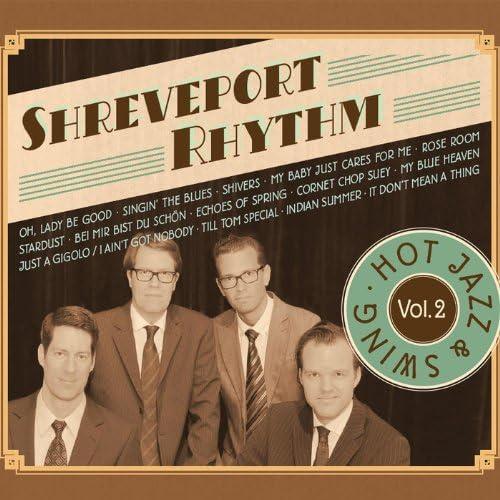 Shreveport Rhythm