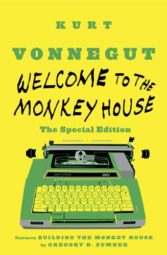 Welcome to the Monkey House: The Special Edition: Stories
