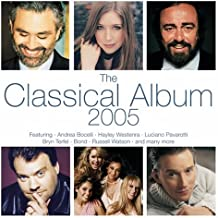 Best the classical album 2005 Reviews