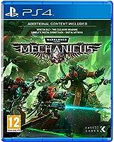 Warhammer 40,000: Mechanicus (PS4) (輸入版)