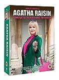 Agatha Raisin - Series 1-3 Box Set [Reino Unido] [DVD]