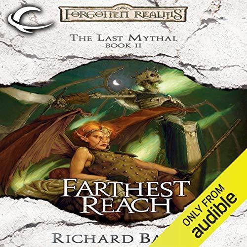 Farthest Reach cover art