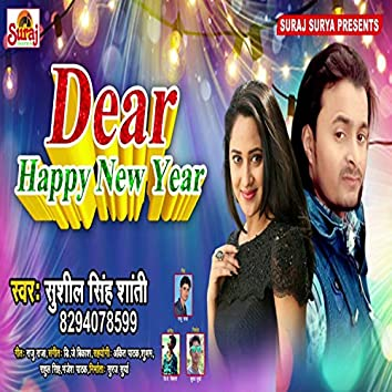 Dear Happy New Year