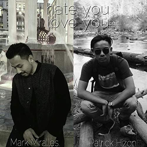Mark Miralles & Patrick Hizon