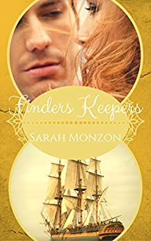 Finders Keepers (Carrington Family Romance Book 1) by [Sarah Monzon]