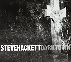 Darktown -Ltd- by Steve Hackett