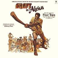 SHAFT IN AFRICA(O.S.T.) シャフト・イン・アフリカ