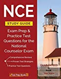 NCE Study Guide: Exam Prep & Practice Test...