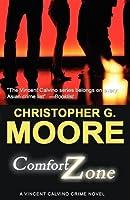 Comfort Zone 6167503060 Book Cover