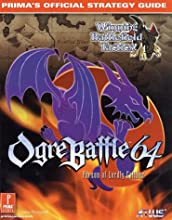 Ogre Battle 64: Person of Lordly Caliber: Prima