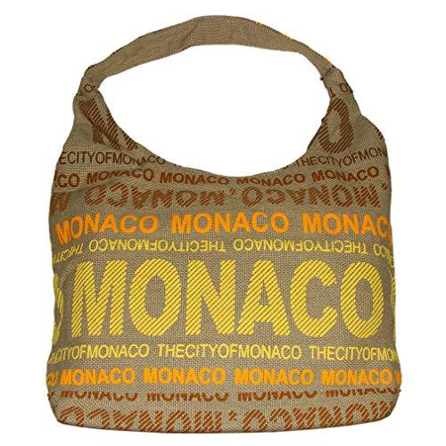 Sac 'City' Monaco Robin Ruth - Beige