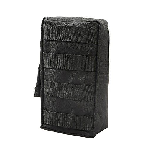 Someas Nylon 600D Molle Tactical Pouch for Camping, Hiking Outdoor Waist Pouch