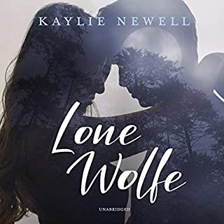 Lone Wolfe cover art