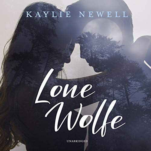 Lone Wolfe audiobook cover art