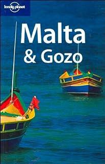 Malta & Gozo [Lingua Inglese]