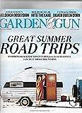 Garden & Gun Magazine June/July 2021