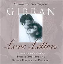 Gibran: Love Letters