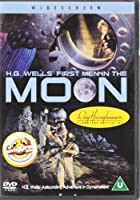 First Men in the Moon [DVD]
