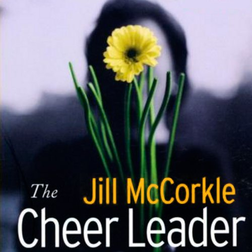 The Cheer Leader audiobook cover art
