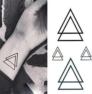 Best geometric heart tattoo Reviews