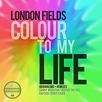 Colour To My Life