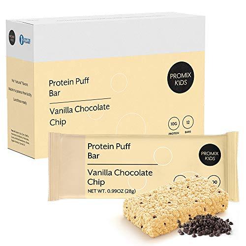 School Safe Snack Bar I Gluten & Peanut-free I Low Sugar I...