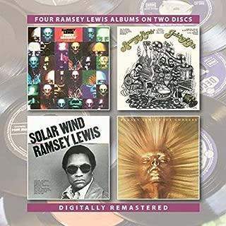 Funky Serenity / Golden Hits / Solar Wind / Sun Goddess