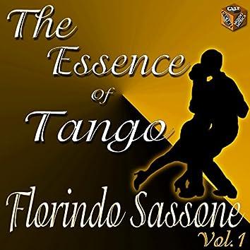 The Essence of Tango: Florindo Sassone, Vol. 1