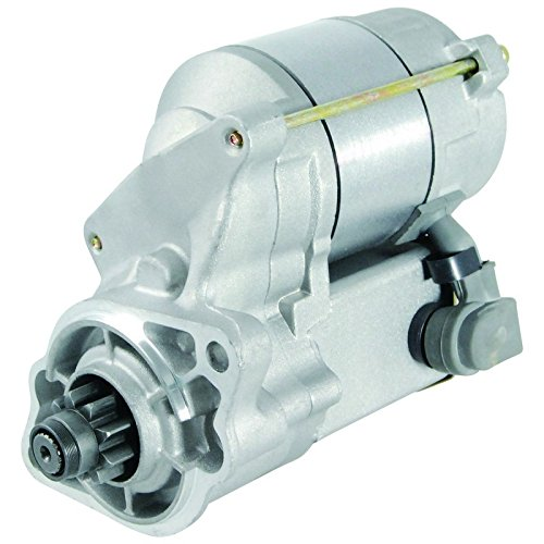 New Starter Replacement For 1995-2012 KUBOTA KX41 KX41-2 KX61 KX91 BX22 BX2200D 16235-63012 228000-6320 228000-6321 K7711-61800 K7711-96800 K7711-96810
