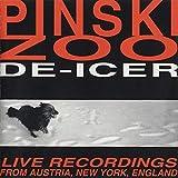 De-Icer (Live)