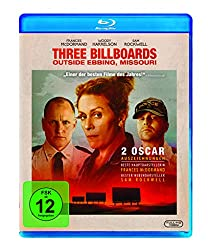 Three Billboards Outside Ebbing, Missouri - Jetzt bei amazon.de bestellen!