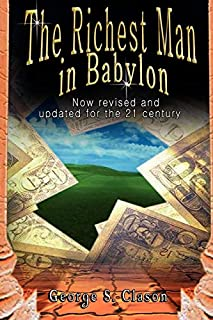 The Richest Man in Babylon: Now Revised and Updated for the 21st Century (9562913791) | Amazon price tracker / tracking, Amazon price history charts, Amazon price watches, Amazon price drop alerts